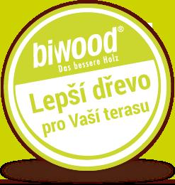 Lepší dřevo pro Vaší terasu