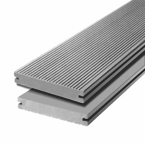 Profil Pro F Silver grey 2m