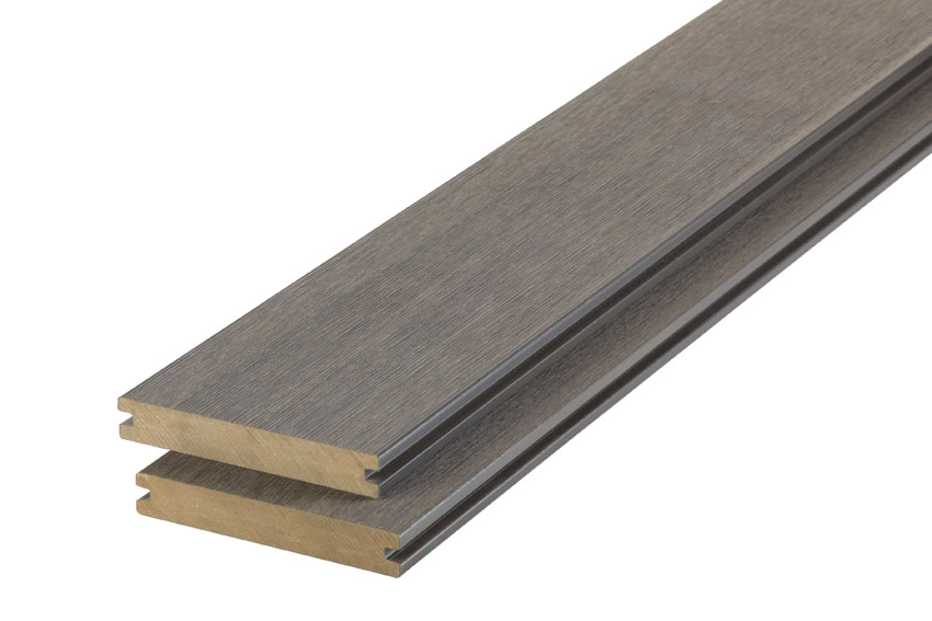 Profil UltraShield Stone grey 5m